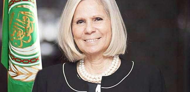 الأردنية السفيرة د. هيفاء أبو غزالة