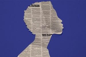الصحافة النسوية