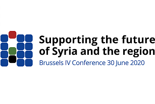 Brussels IV Conference, 30 June 2020
