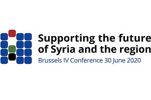 Brussels IV Conference, 30 June 2020