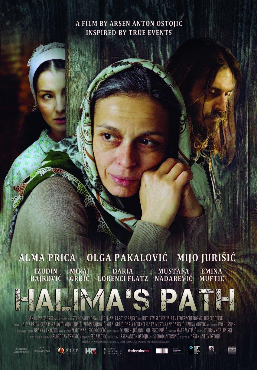Halima's Path film