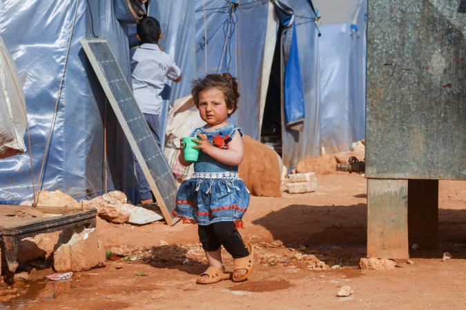 السوريين ليسوا مجرد أرقام