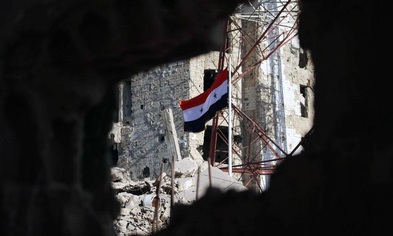 مراسيم وقوانين حقوق الملكية في سوريا