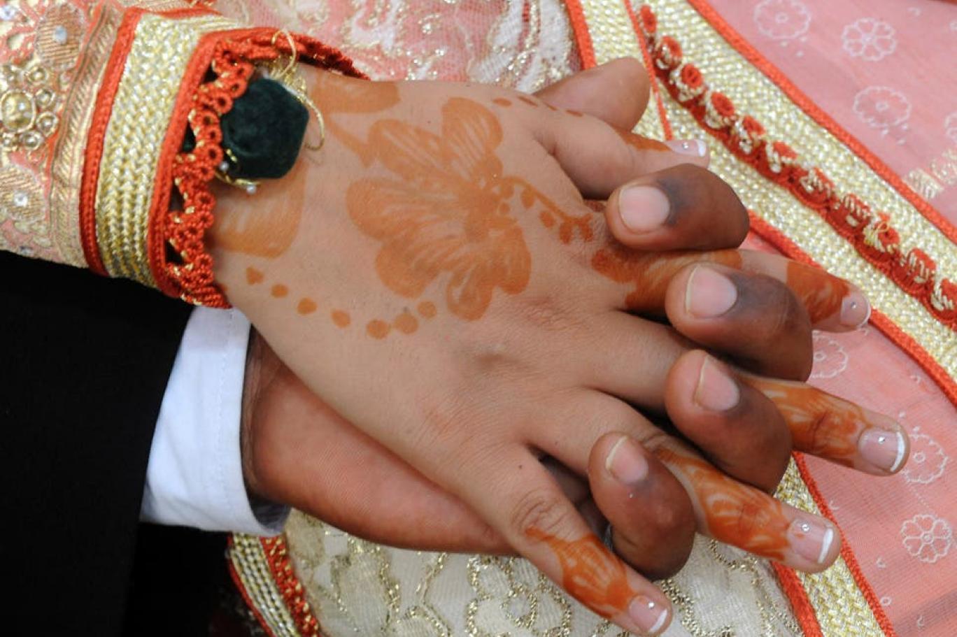 ما العائق فعلياً من تسجيل الزواج الديني لدى سلطات مدنية رسمية؟
