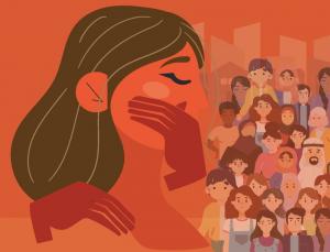 تبعات كوفيد-19 على العنف ضد المرأة في الدول العربية