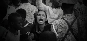 """نساء السودان: """"حقنا كامل وما بنجامل"""""""