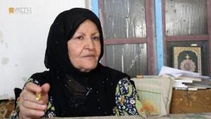 فوزية المرعي.. كاتبة أسست أول منتدى ثقافي بإدارة نسوية في الرقة