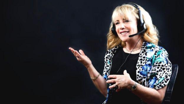 بوني ماركوس تقول إن النساء يواجهن تمييزاً مزدوجاً بسبب الجنس والسن