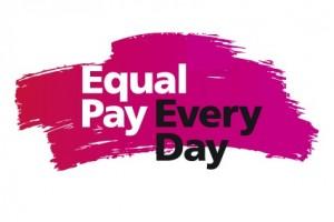 المساواة في الأجور