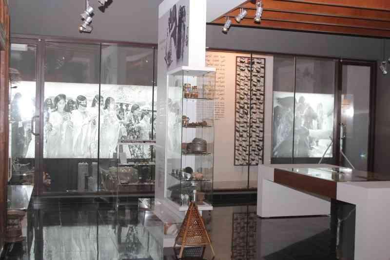 متحف المرأة في دبي / وام