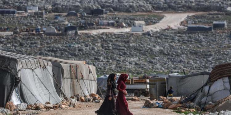 الآثار الاجتماعية–الاقتصادية للحرب على المرأة السورية