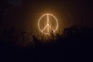 عن الحرب وصناعة السلام