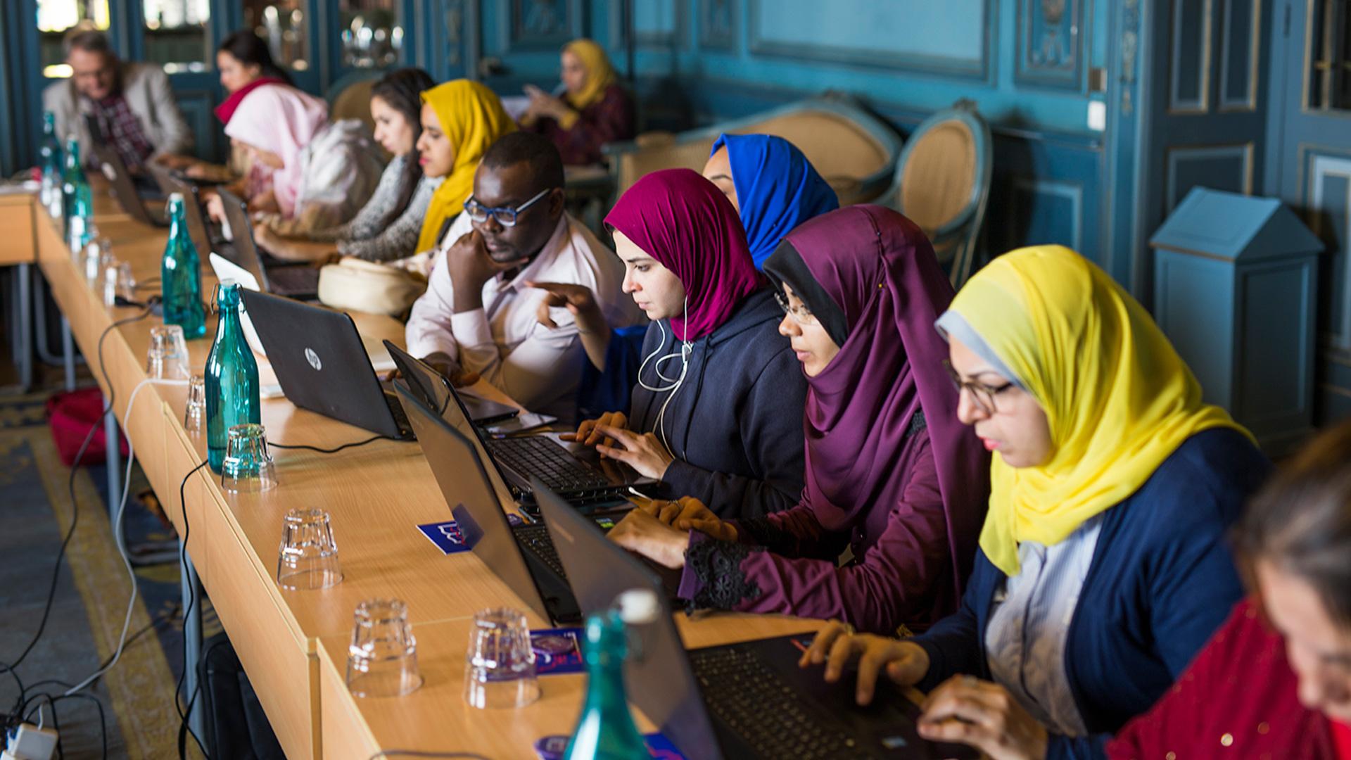 ArabWomenPeace
