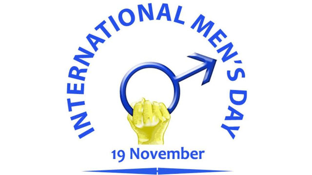 اليوم العالمي للرجل 19 نوفمبر / تشرين الثاني