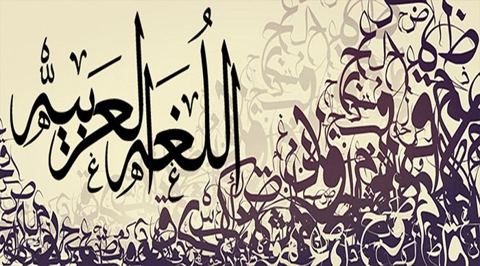 اللغة العربية & الذكورية
