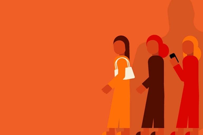 العنف ضدّ المرأة.. إلى متى؟