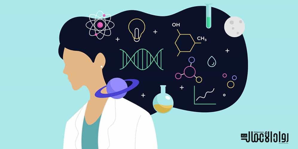 نجاحات المرأة في التقنية والعلوم.. نساء صنعن المعجزات
