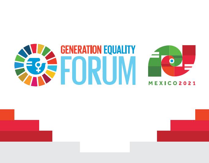 """""""منتدى جيل المساواة Generation Equality Forum"""""""