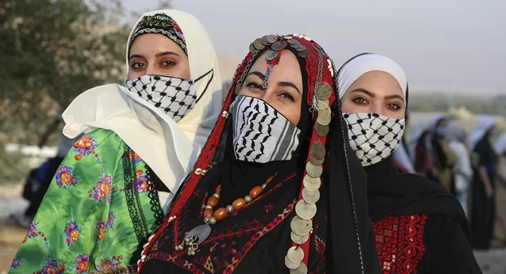 كوتا المرأة في الانتخابات التشريعية الفلسطينية