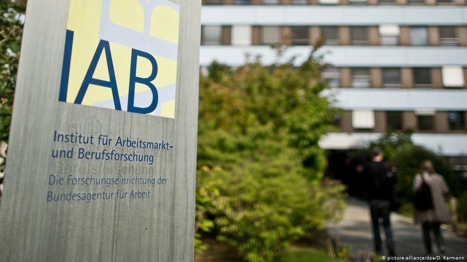 معهد بحوث التوظيف، نورنبرغ، ألمانيا