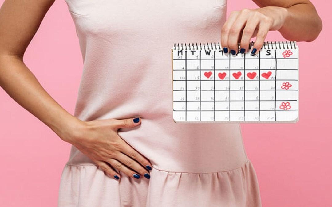 الدورة الشهرية!