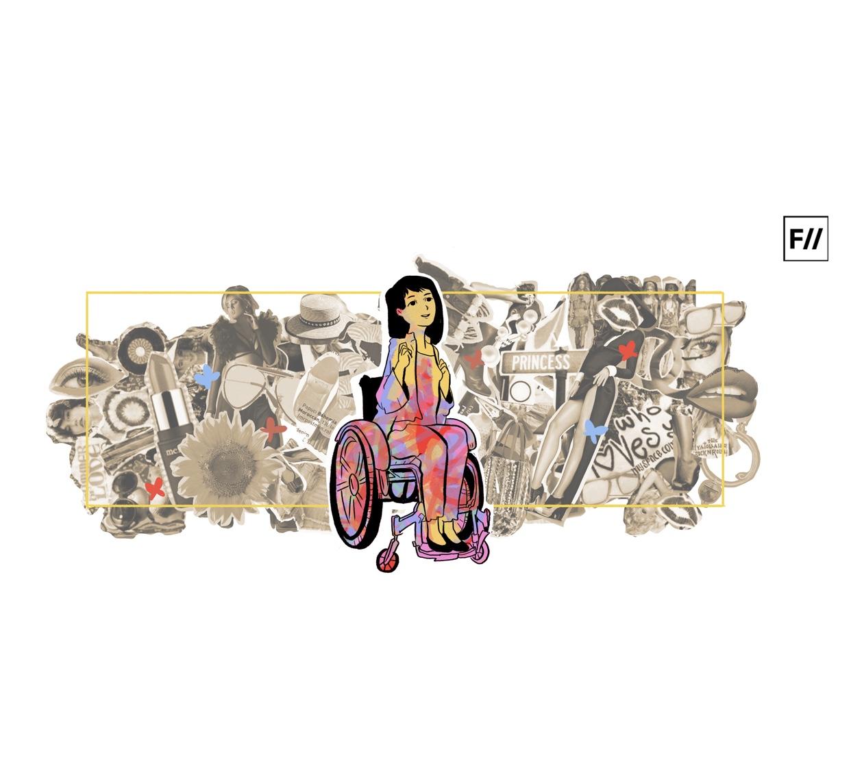 Illustration: Feminism in India