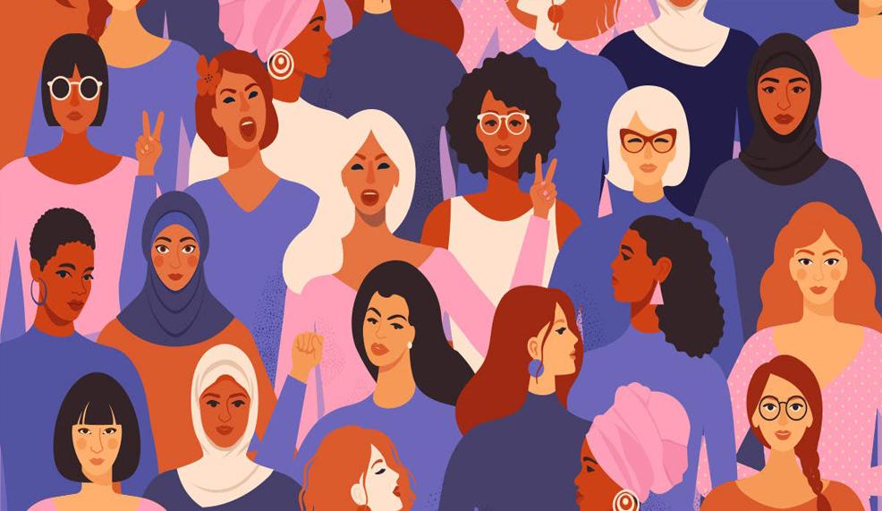تعدُّد الخطابات النسائية حول الجنسانية