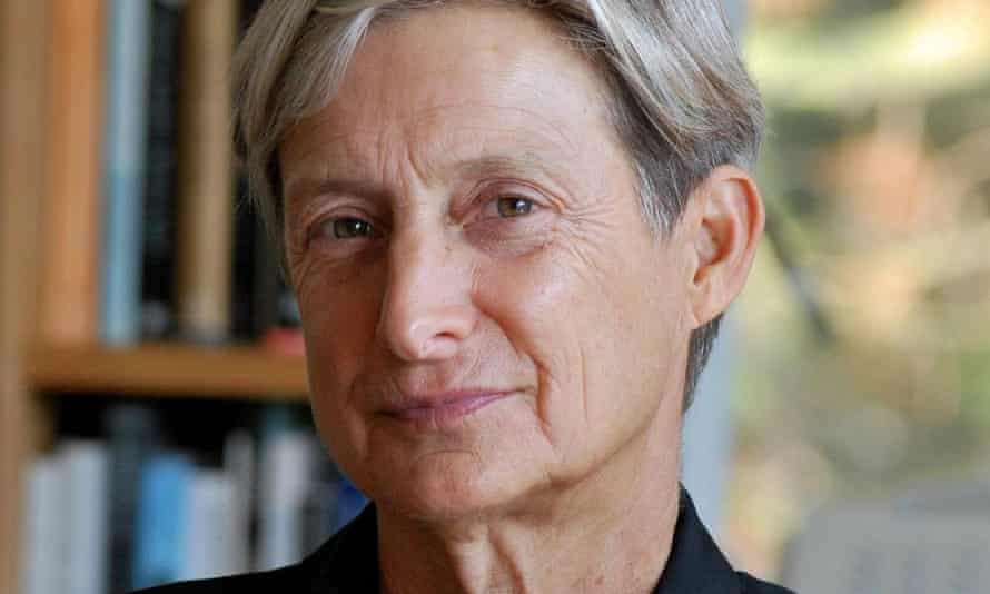 Judith Butler: 'We need to rethink the category of woman'